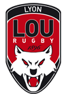 Logo Lou Rugby